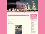 チアダンスグループ・L'eclat(レクラ)のブログ