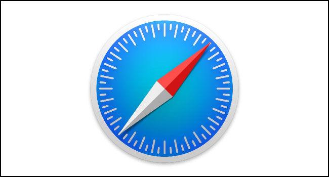 iOSのSafari