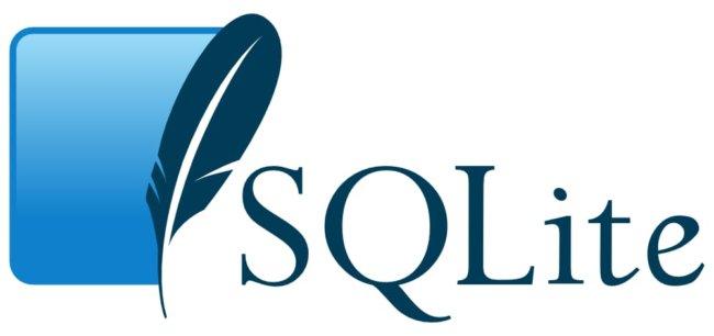 SQLiteデータベース
